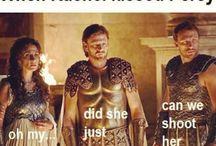Percy Jackson śmieszne