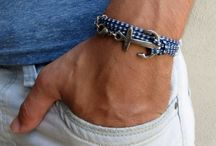 Bracelet - Men's
