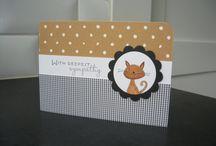 Cards ~ Animals