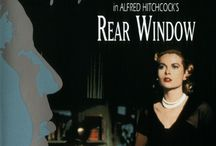 Rear window. I love it