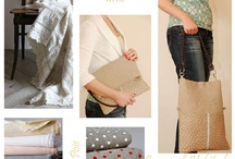 Moodboards Comme d' Habitude Accessories