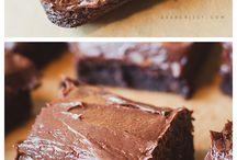 Brownies & Bars / by Heather Hurd
