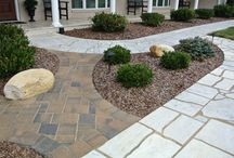 Hardscapes / Hardscape Design and Construction Ideas