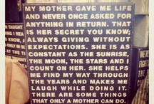 MY Mom....I miss her!