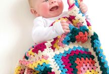 Baby Crochet / Crochet Designs I have made and loved