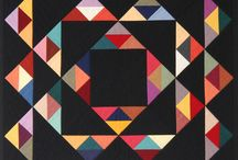 Amish Quilts / The art of quilting