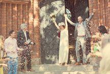 Hochzeiten im Vintage Stil