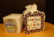 Teacher Appreciation / by Creative Teaching Press