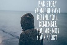 Change Your Story / Discover the true story that is driving you.