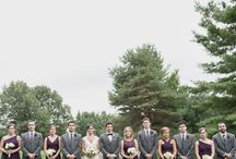 Oakhurst Golf and Country Club Real Weddings / Weddings at Oakhurst Golf and Country Club by Kari Dawson Photography