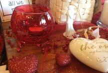 Valentine's Day at Whitestone Country Inn