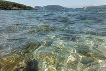Spiaggie Alguero Sardegna / Beaches near Alguero Sardinia