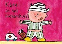 Thema: Dokter / ziek zijn / by Juf Lien