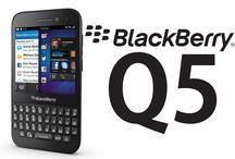 Blackberry Q5 / Mobile user experience / http://viralcaffe.com/1789_blackberry-q5/