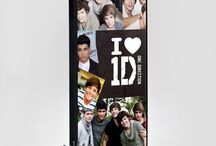ONE DIRECTIONS / This is a very special Unique case, clear image that is waterproof. A snap-fit case that provides protection to the back and sides of your phone from daily wear and tear. Fits for Apple iPhone & iPod, Samsung Galaxy, HTC One, and Nexus smartphones.