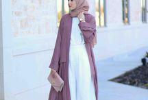 Abaya hjab
