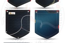 jeans pockets design