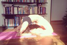 Love yoga / Yoga
