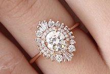 Brides ring