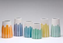 Ceramic / by Sara Passamonti Colmenares