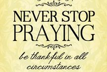 Tuhan sejauh doa