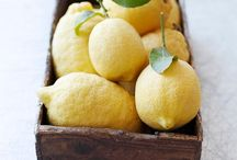 colour │lemon yellow