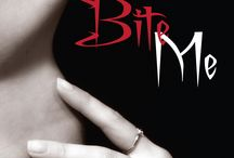 Bitten Series / Teasers, inspiration, covers, and sneak peeks from my Bitten series!