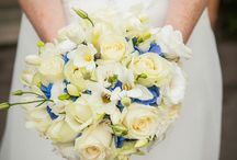 Fennes Wedding Venue, Bocking. / Jades Flower Designs at the Fennes Estate, Bocking
