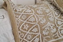 beautiful and rare pillows / by Penelope Bianchi