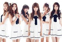 KPOP IDOLS WOMEN / Kpop idols women !