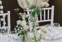 -Table Decorations-