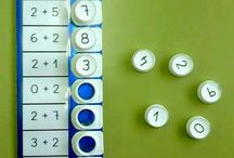 Matematica series iniciais