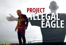 Project: Illegal Eagle