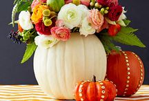 Haute Halloween / Design, DIY, and entertaining inspiration for one of our favorite holidays.  / by D Home