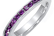 Eternity Bands / by 1000 Jewels LLC