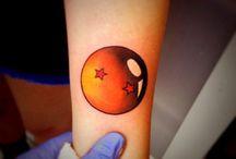 tattoo z