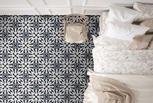 Decoration Ideas For Your Bedroom / #egeseramik #perfectbeauty  #ceramic  #tiles #design #bedroom #decoration