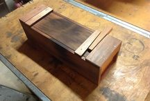 Japanese tools box