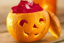 KHQ Halloween Treats / Trick or treat ideas for halloween / by KHQ Local News
