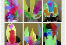 Tutshill Primary school - Carnival