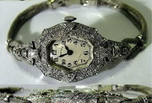 Montres ancienne