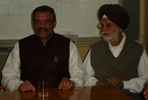Sh. Vijay Sampla Minister of State for Social justice and empowerment visited GNA Campus / Sh. Vijay Sampla Minister of State for Social justice and empowerment visited GNA Campus