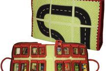 Cars quilt