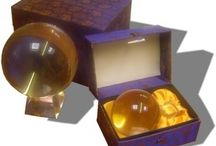 fortune telling crystal balls