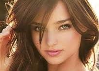 Miranda Kerr / by Christina Aguilar