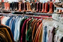 LA Thrift Stores