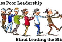 Work / Leadership articles
