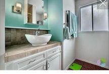 Salle de bain karine