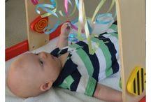 Baby under 12m Activities