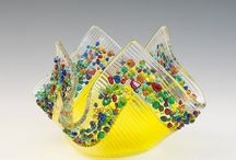 Jerry Galloy Glass, Studio Seven Arts